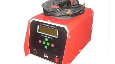 钢丝网骨架管视频焊接教程