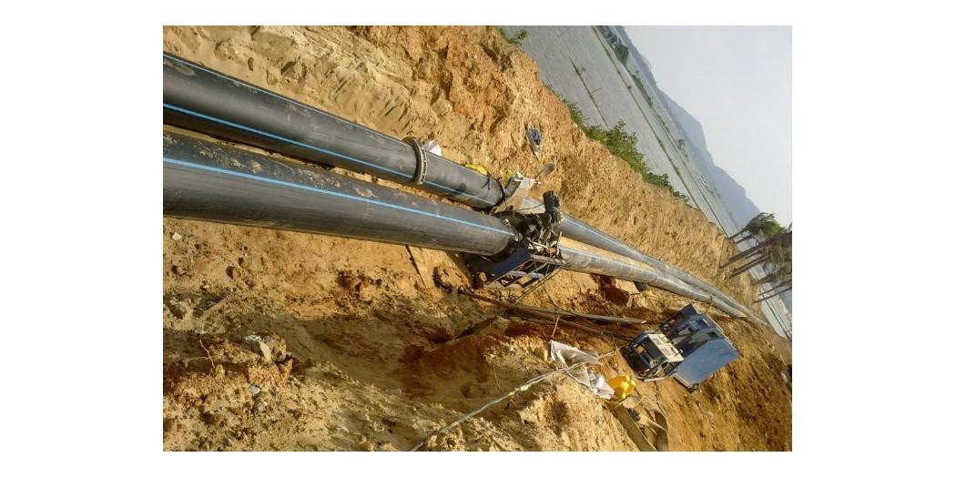 太仓娄江路污水泵站增容扩建及新建压力管工程