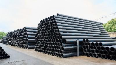 钢丝网骨架管生产厂家