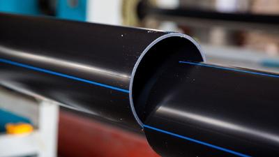 江苏管业有限公司参与《建筑用抗菌防霉聚乙烯排水管材》编标会议