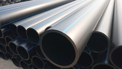 PE管与PVC管功能对比